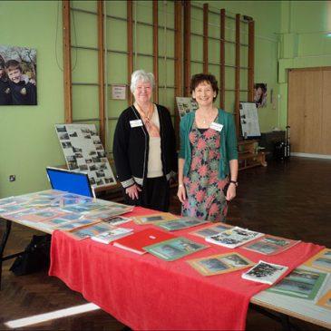 A visit to Lambs Lane School