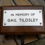 Gail Tildsley  - Student at Ryeish Green School