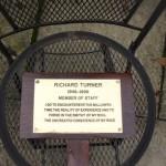 Richard Turner (teacher at Ryeish Green School)
