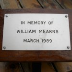 William Mearns - Student at Ryeish Green