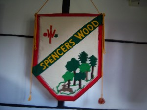 Spencers Wood WI for blog