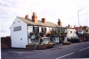 Farriers Arms, Basingstoke Road