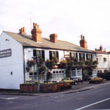 Pubs in Spencers Wood