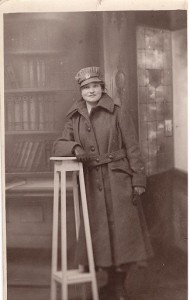 Ethel Snell - Schoolmistress Lambs Lane School