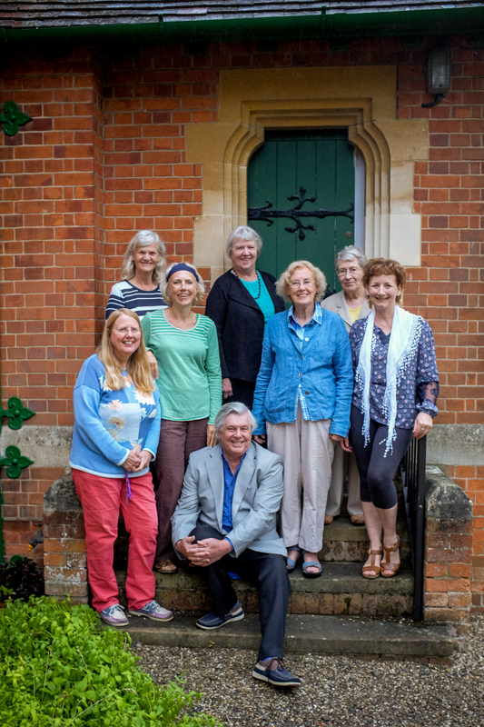 The Local History Group