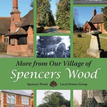 More from Our Village of Spencers Wood